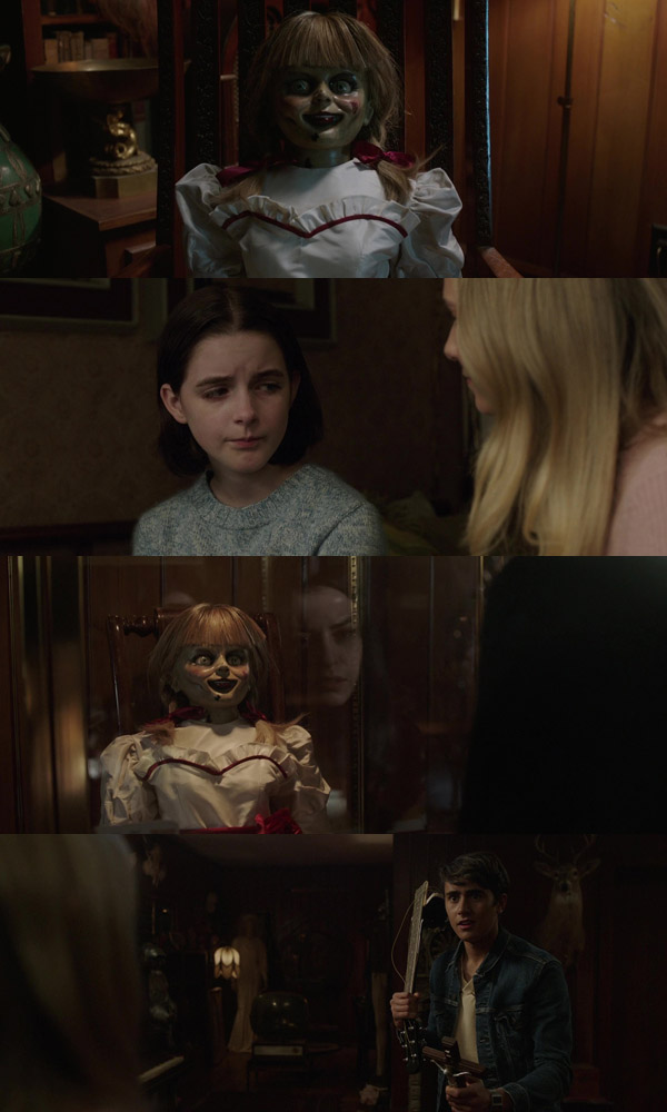 Download Annabelle Comes Home 2019 Dual Audio ORG Hindi BluRay HD 720p 900MB DD5.1Ch ESubs movie