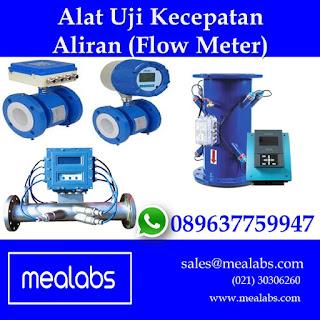memilih flow meter