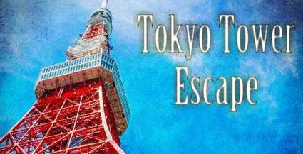 Tokyo Tower Escape
