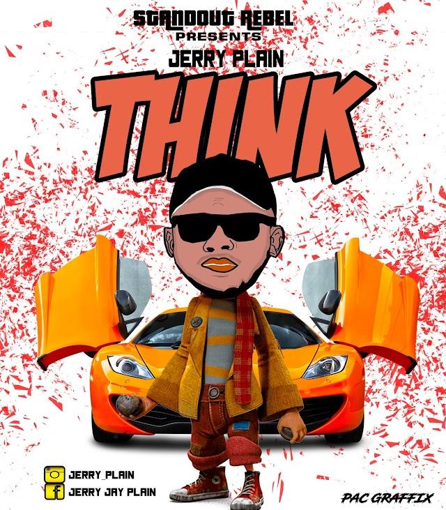 MUSIC: Jerry Plain - Think