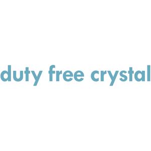 Duty Free Crystal Coupon Code, DutyFreeCrystal.co.uk Promo Code