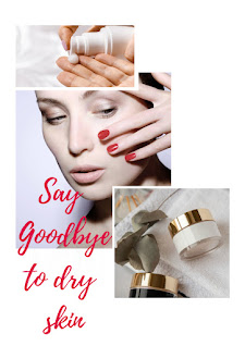 5 Creams For Dry Skin