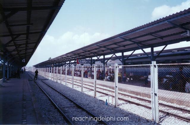 reachingdelphi Thailand