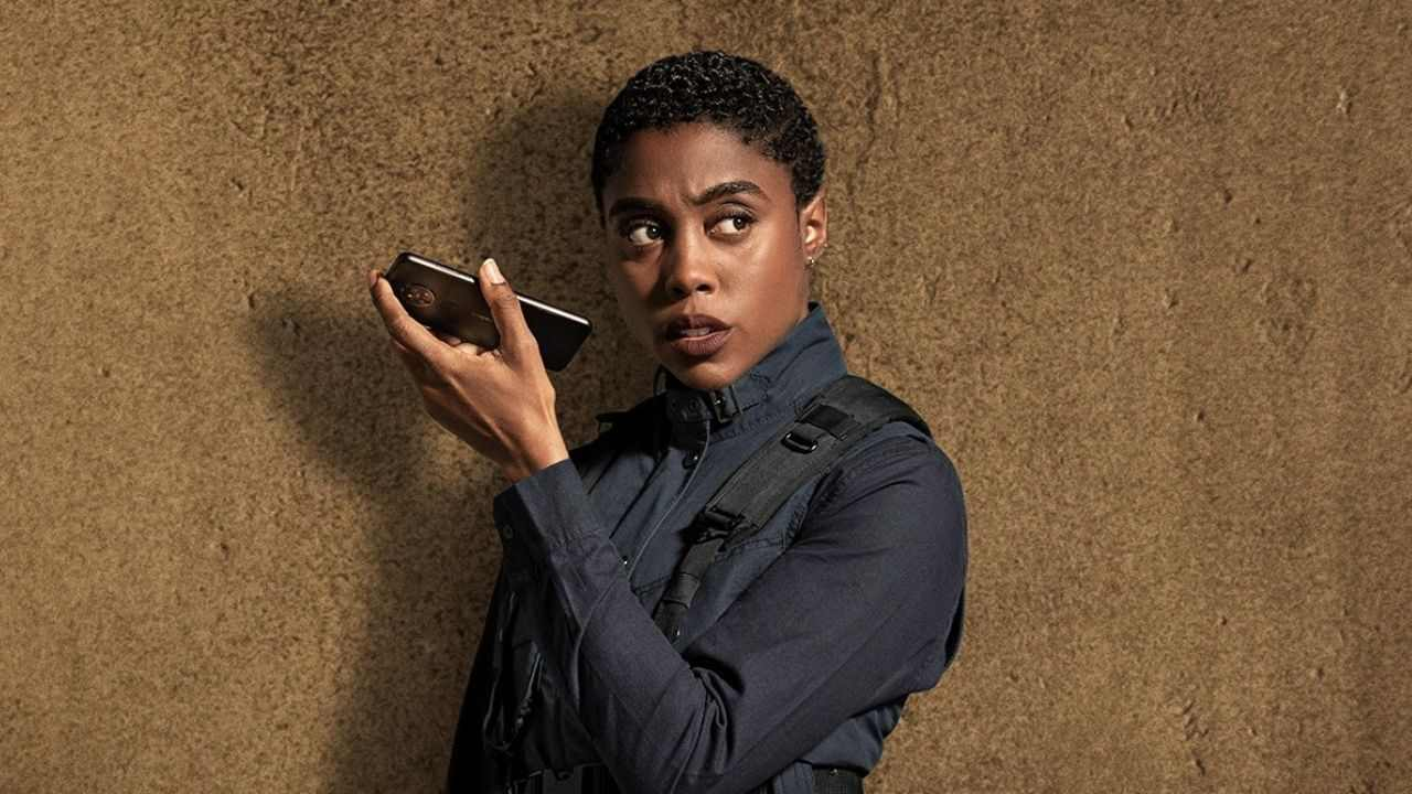 Lashana Lynch ada karengi agle James Bond ka kirdar, abhinetri ne ki pushti