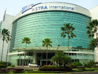 PT Astra International Tbk - Recruitment For Corporate Communication Trainee February 2015