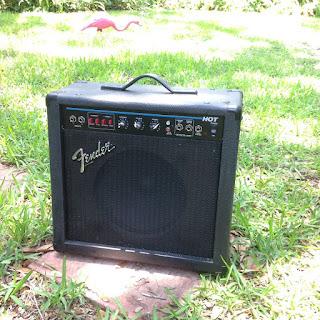 Fender PR 141