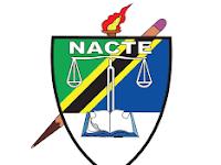 Nacte Selection 2019/2020