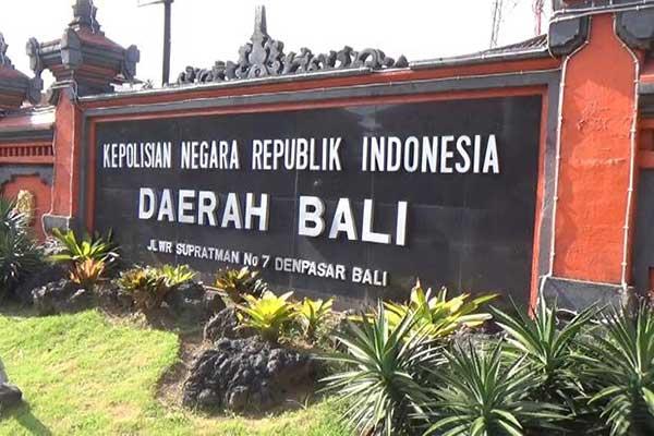 Nomor Call Center Polda Bali Denpasar