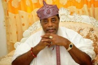 Richest King In Nigeria