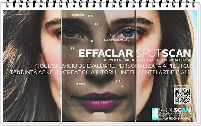 pareri forumuri Effaclar SPOTSCAN LOreal pentru acnee daca este bun sau nu