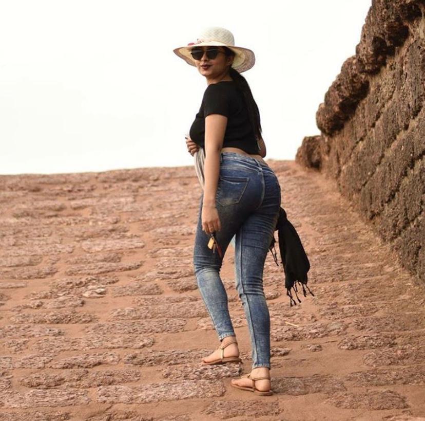 Priyanka Sarmacharjee images and interviews