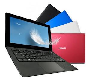 Harga Laptop Asus X200MA-N2840