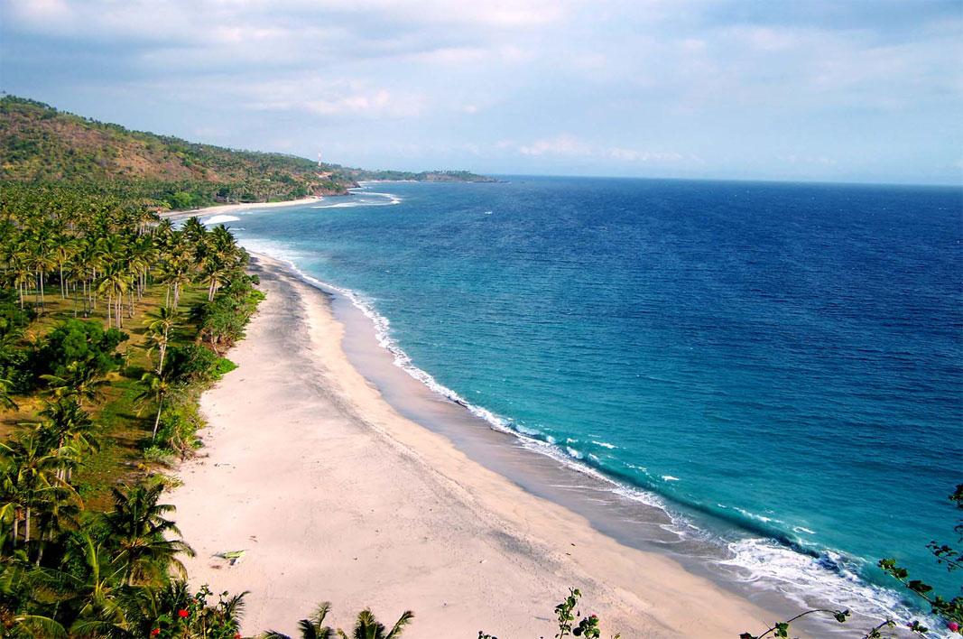 Inilah 13 Tempat Wisata di Lombok yang Eksotis dan Menarik