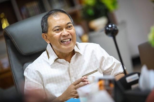 Pemkot Bandung Butuh Energi Baru, Oded Ajak Milenial Bergabung Jadi ASN dan PPPK