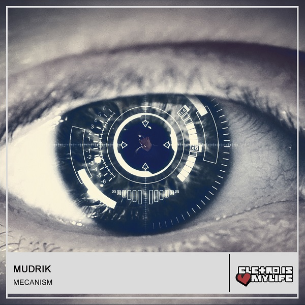 Mudrik - Mecanism (Original Mix)