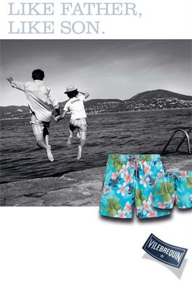 be509f309f Foi neste mesmo ano que a marca introduziu no mercado mais dois exclusivos  modelos de calção de banho  Okoa