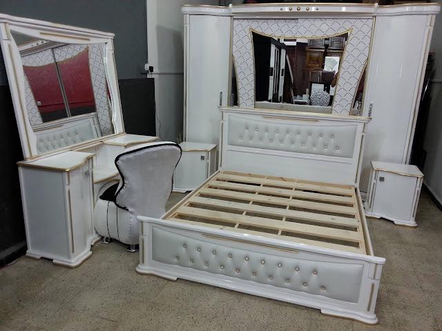 Beautiful Chambre A Coucher 2016 Kolea Images - House Design ...