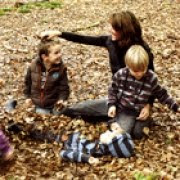 Ferienpark Herbstferien