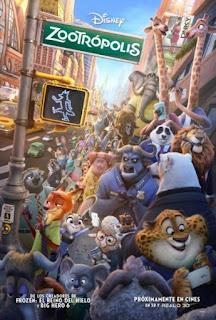 Zootropolis, Hayvanlar Şehri, Film Yorumları, Aysun Topar, Cem Yılmaz, Fatih Özacun, Suzan Acun, Emrah Özertem, Özlem Altınok, Animasyon,