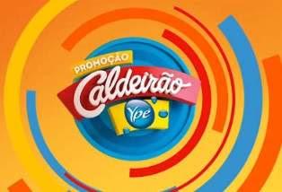 Cadastrar Promoção Ypê 2019 Caldeirão Luciano Huck - Prêmios, Participar