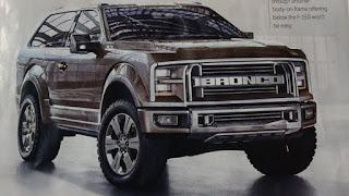 2020 Ford Bronco Raptor Prix, Date de sortie, Changements Rumeur