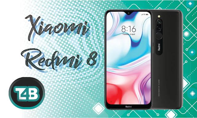 سعر ومواصفات هاتف Xiaomi Redmi 8