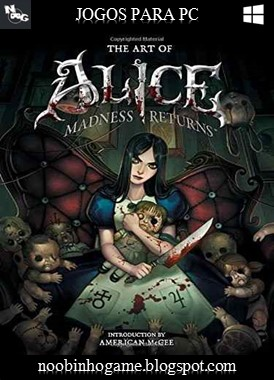 Download Alice Madness Returns PC