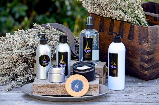 White Lavender Products For Those Who Aren't Fond of Purple