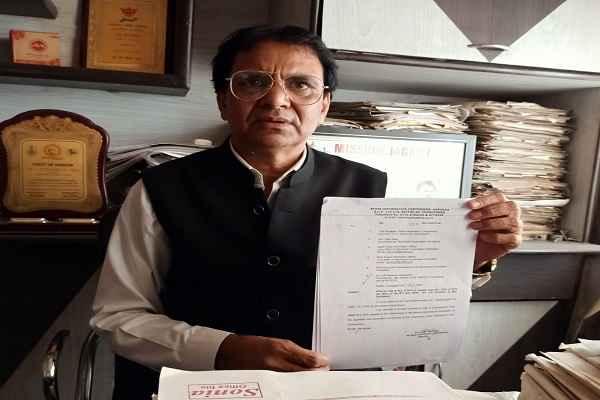 advocate-ln-parashar-faridabad-latest-news-8-june-2021