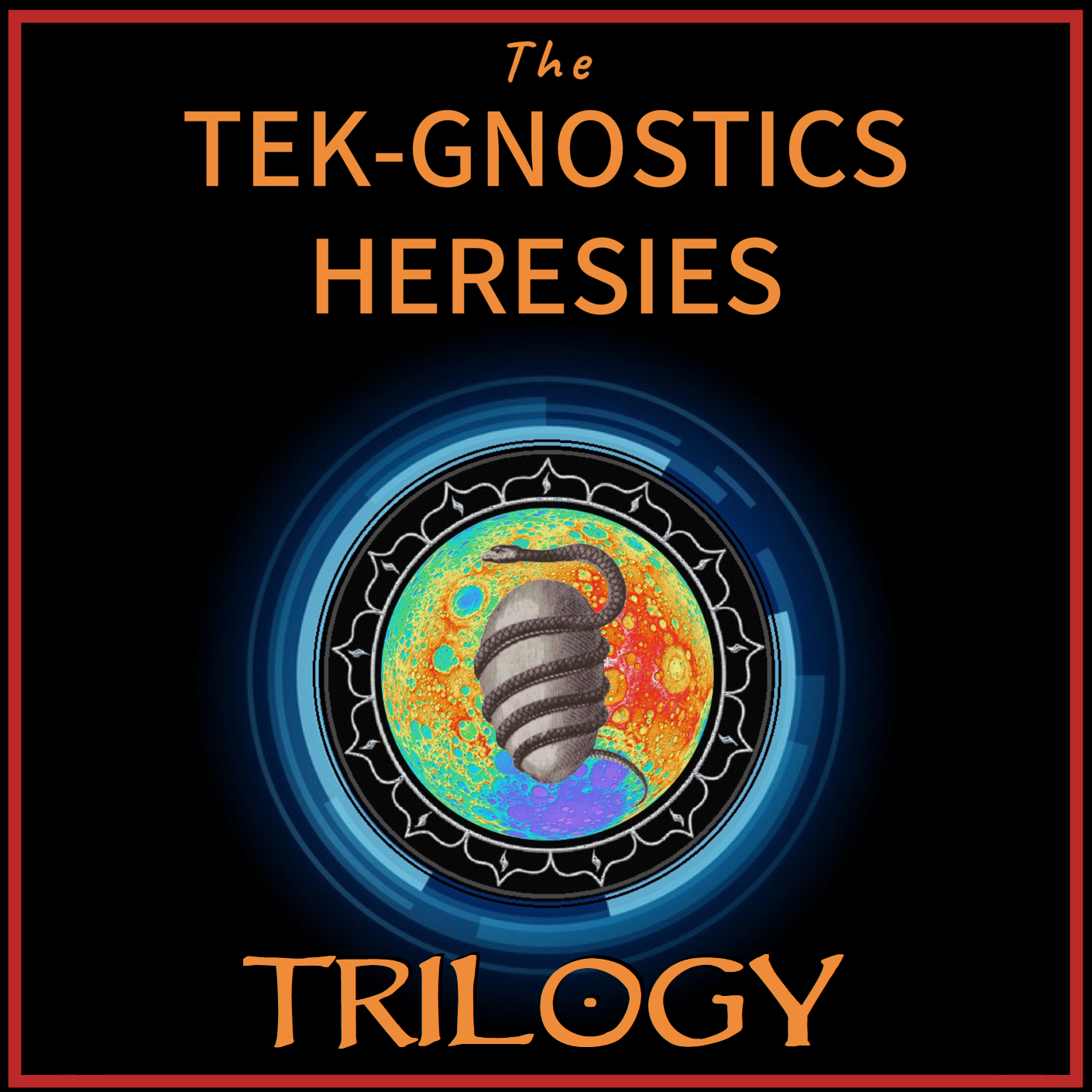 Order the Trilogy Today!
