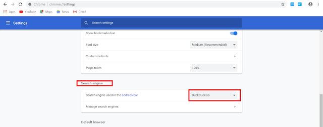 पता करे google chrome के   5 secret settings ke  बारे में | in Hindi