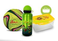 Logo Zespri ti premia : vinci gratis borracce, palloni e lunch box