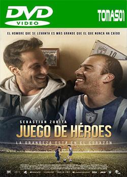 Juego de héroes (2016) DVDRip