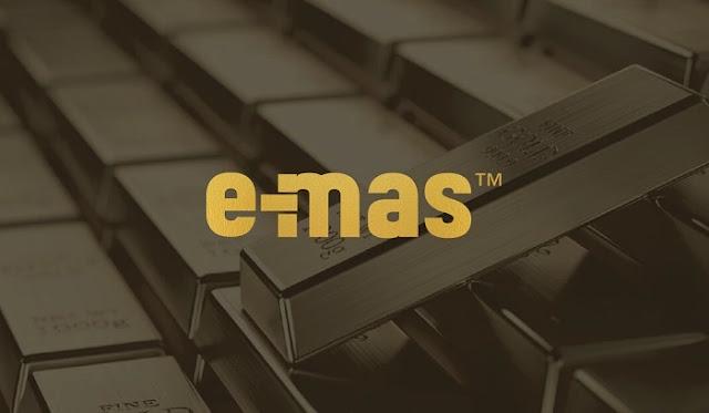 Aplikasi E-Mas, jual-beli dan investasi emas