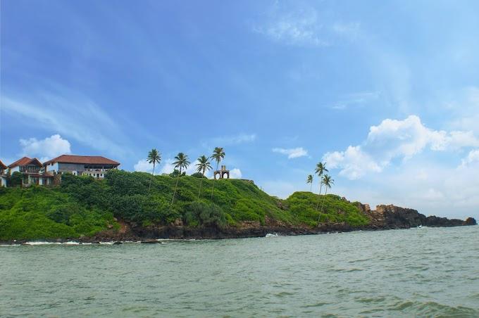Emerald Isle - Srilanka, Mirissa and Hikkaduwa Trip