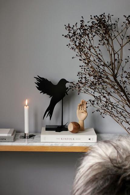 annelies design, webbutik, webbutiker, webshop, nätbutik, inredning, dekoration, fågel, fåglar, siluett, siluetter,