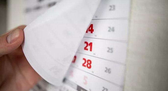 Daftar Hari Libur Nasional dan Cuti Bersama 2021