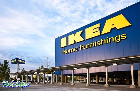 pelajaran membangun skill bernilai dari pendiri IKEA