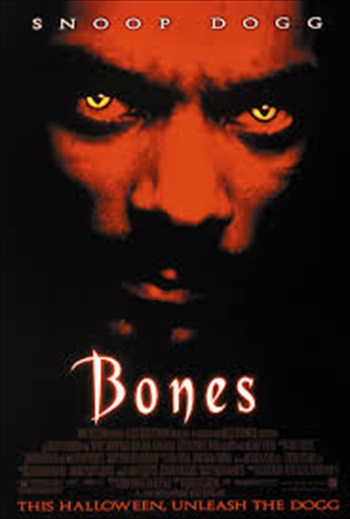 Bones 2001 Dual Audio 720p HDRip x264 [Hindi – English]