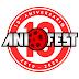AniFest regresa con una nueva plataforma de streaming para Latinoamérica