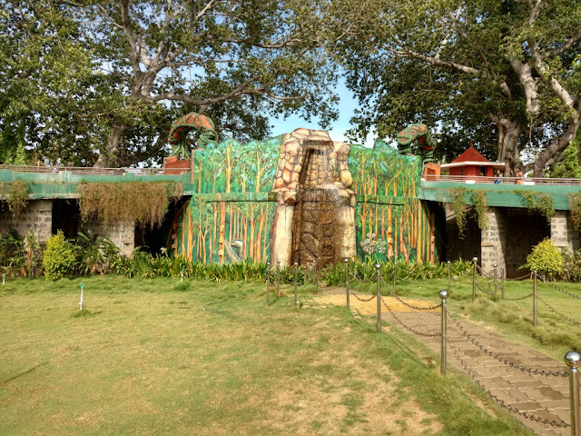 Image result for butterfly park in trichy
