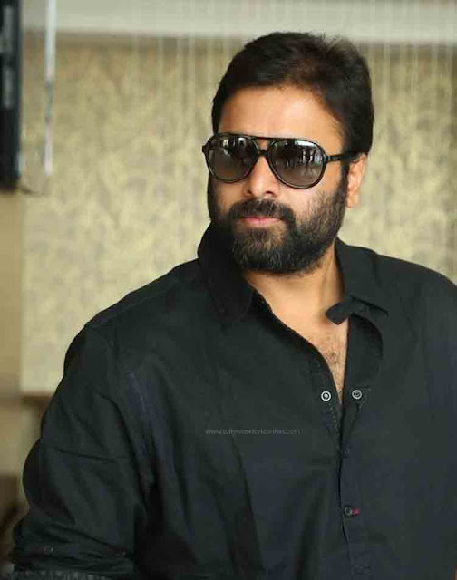 Nara Rohit Ready To Marry In Next Year