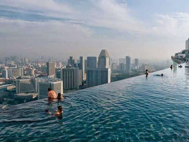6 Star Hotel In Singapore
