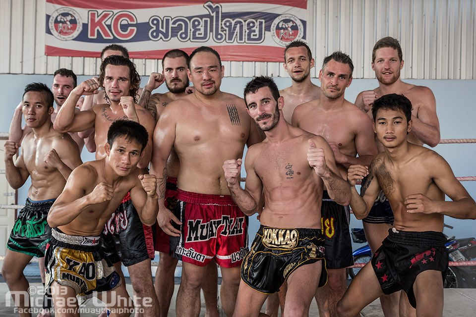 My 3 Month Fight Camp in Thailand: Muay Thai vs  CrossFit for Fitness