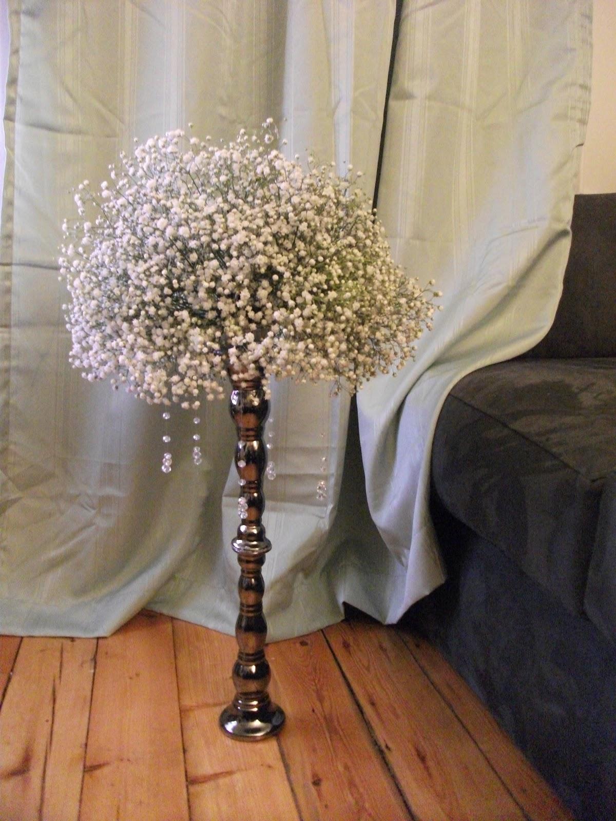 DIY Wedding Centerpieces | Harlow & Thistle - Home Design ...