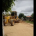 Prefeitura realiza manutenção das estradas e ruas de Malhada Nova