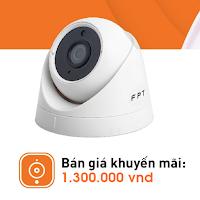 Camera trong nhà (Indoor)