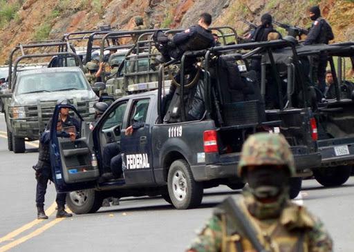 Ya tienen oferta 9 mil Federales bien  entrenados que rechazaron entrar a La Guardia Nacional El CJNG los espera con los brazos abiertos