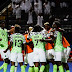 AFCON qualifier: Super Eagles' camp opens Sunday in Uyo