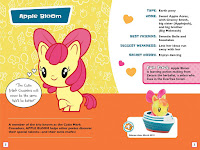 MLP Cutie Mark Crew Collectors Guide